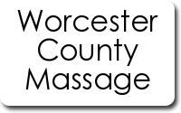 Worcester County Massage